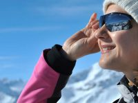 protection from UV rays this winter